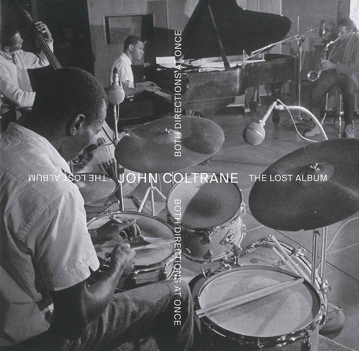 The_lost_album_john_coltrane